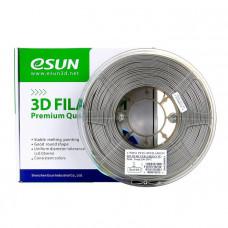 eSUN PET/G 1.75mm - Solid Silver