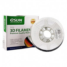 eSUN PET/G 1.75mm - Solid White