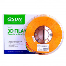 eSUN PET/G 1.75mm - Solid Yellow