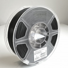 eSUN ePC Polycarbonate Filament, 1.75mm, Black, 0.5kg