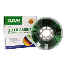 eSUN PET/G 1.75mm - Green