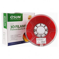 eSUN PET/G 1.75mm - Solid Red