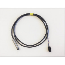 2mm Range Inductive Proximity Sensor in 8mm Body