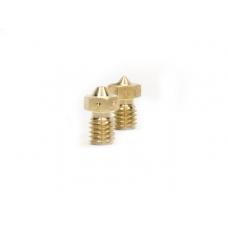 E3D V6 Brass Nozzle